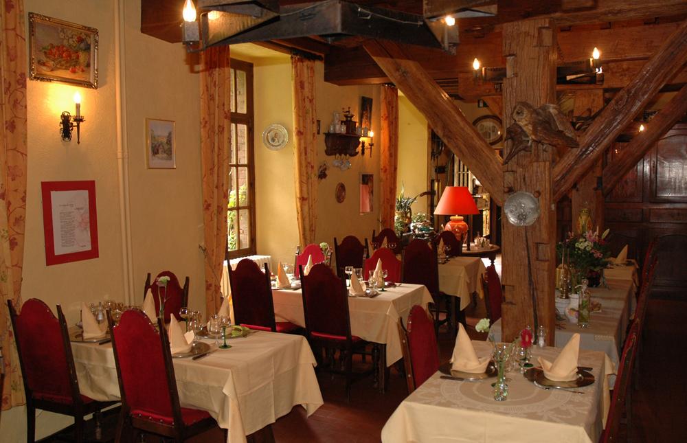 Le restaurant au naturel des ardennes for Repas entre amoureux maison